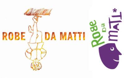 TORNA ROBE DA MATT*: APPUNTAMENTI DAL 5 ALL'11 OTTOBRE