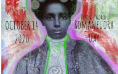 ROMANE WORQ: UN OMAGGIO IN MUSICA