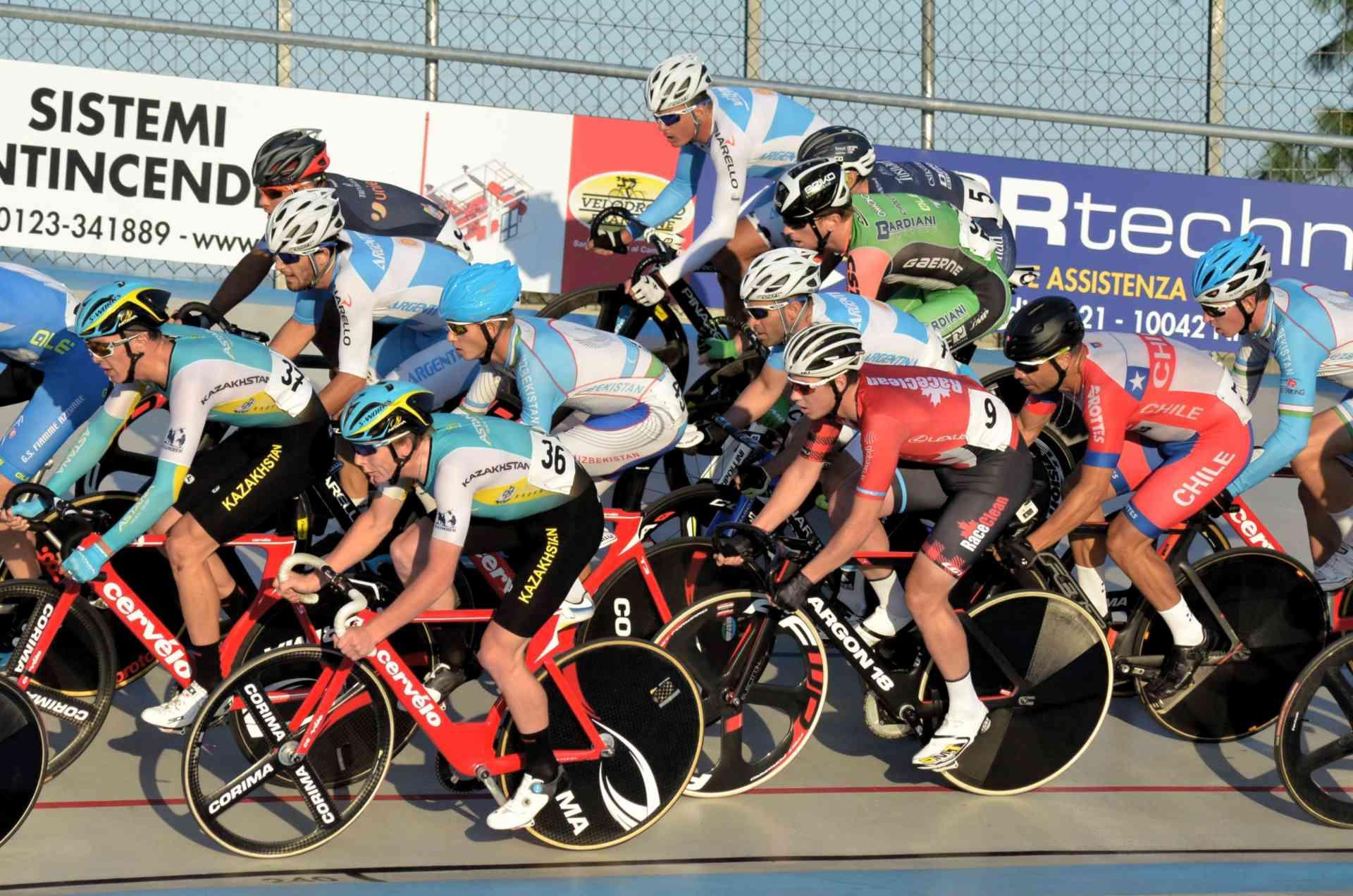 velodromo francone 2 partner primo piano rivista promuovere