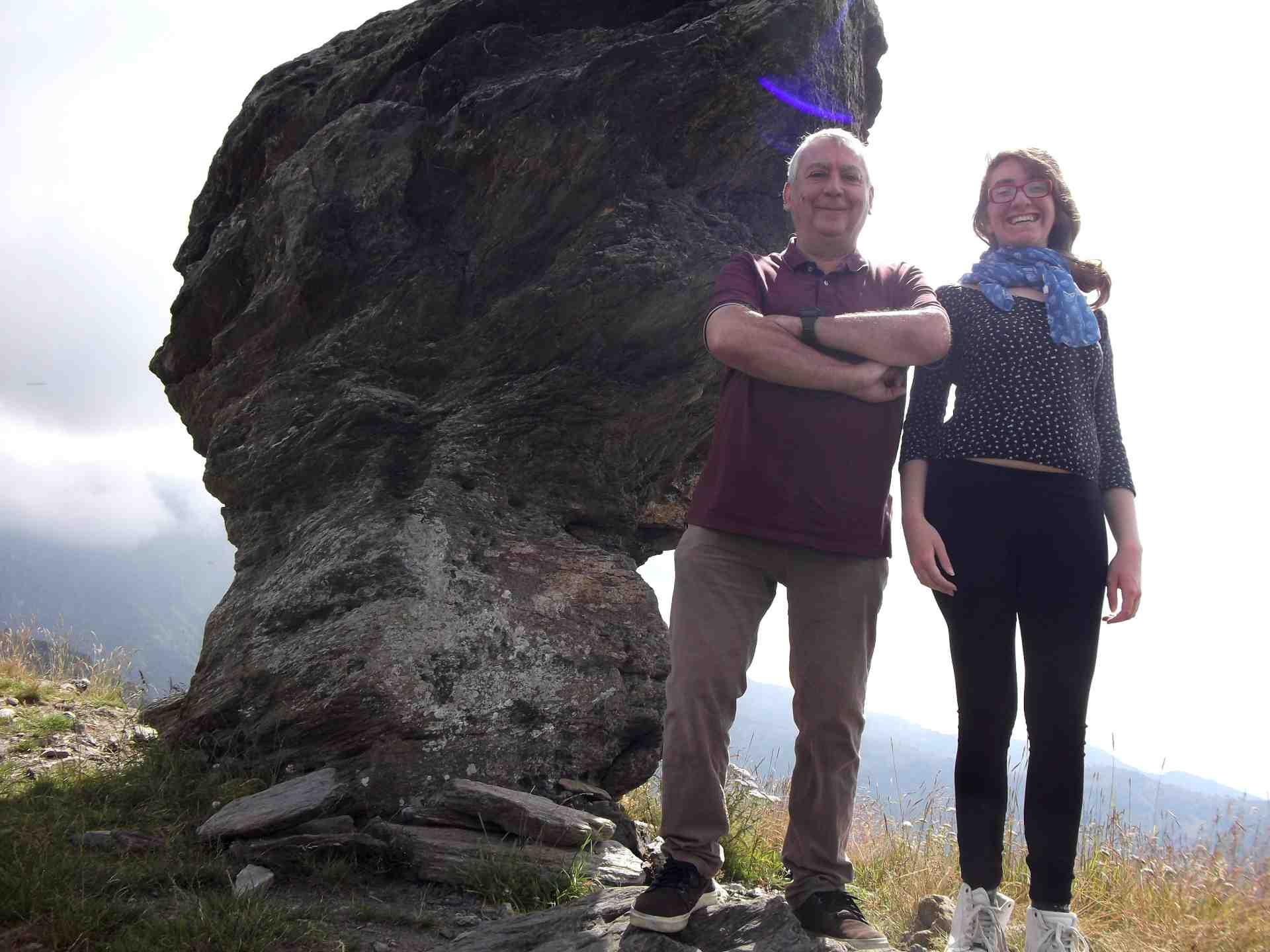 Valli di Lanzo: Le pietre raccontano - Rivista Promuovere