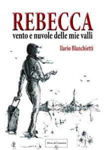 La copertina del romanzo di Ilario Blanchietti